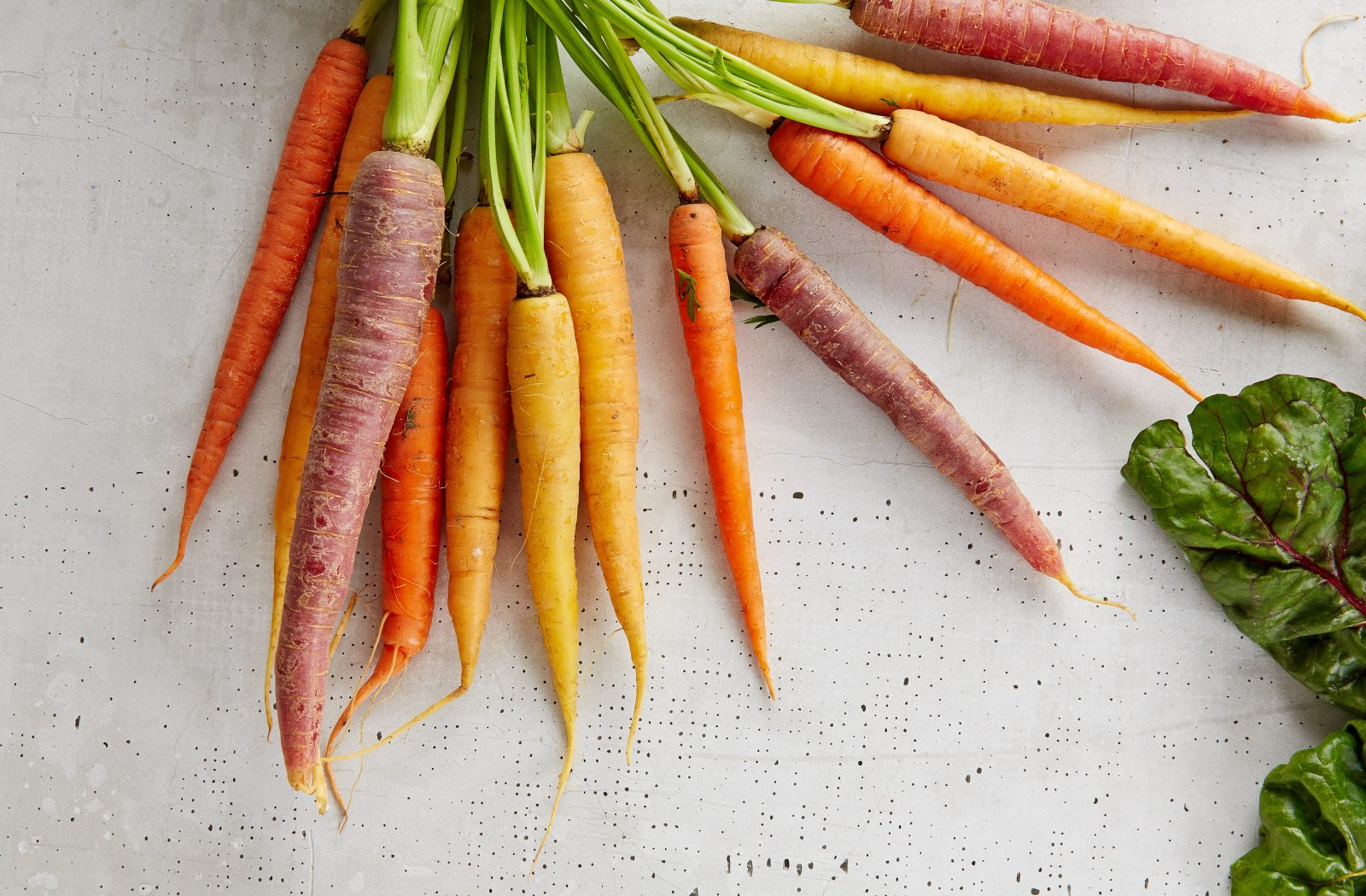Can Carrots Cure Cancer?