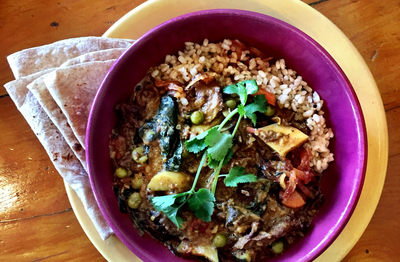 White or brown basmati rice: the health benefits, according to Ayurveda